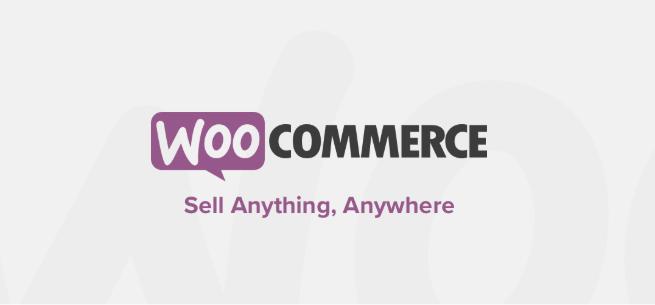 WooCommerce - tạo website thương mại điện tử