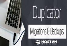 lỗ hổng bảo mật plugins Duplicator