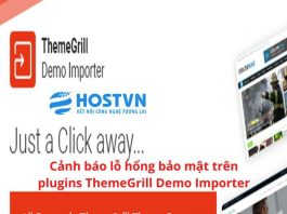 plugins ThemeGrill Demo Importer