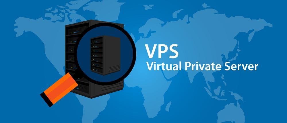 vps hosting - những loại Web Hosting phổ biến