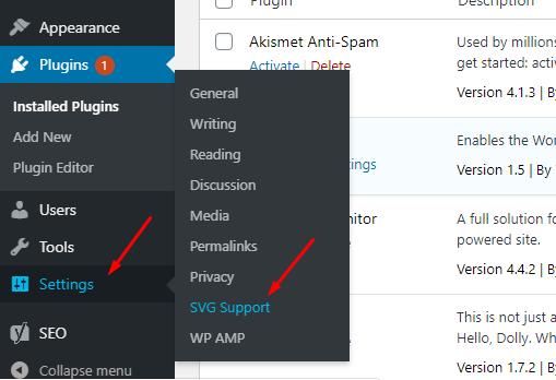 Screenshot_12 - upload SVG trong WordPress