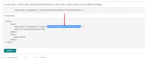 Screenshot_21 - thêm website vào Bing Webmaster Tools