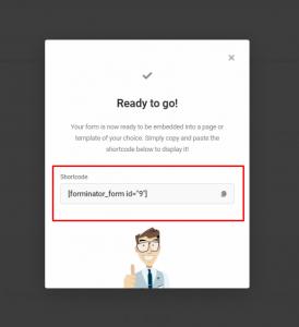 Screenshot_26 - tạo form liên hệ cho WordPress
