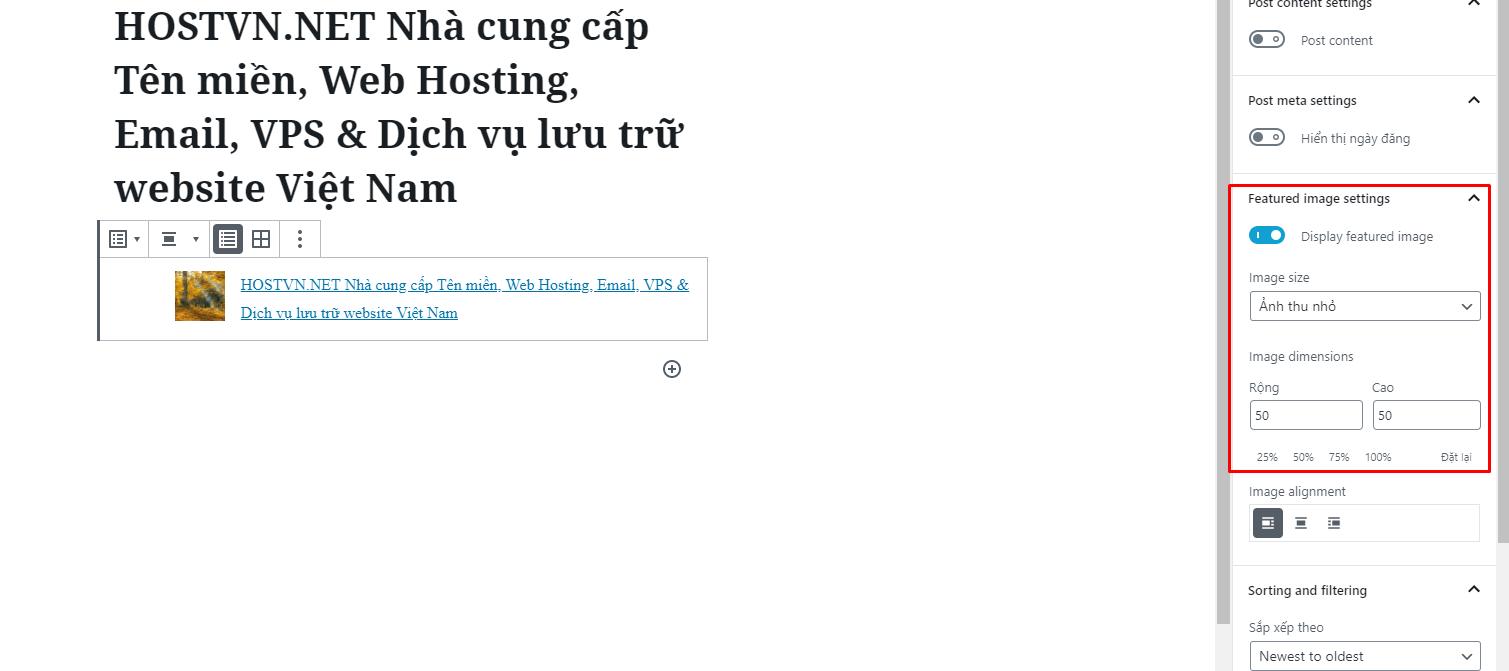 Screenshot_26 - phiên bản wordpress 5.4