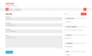 Screenshot_29 - tạo form liên hệ cho WordPress