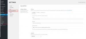 tạo form liên hệ cho WordPress