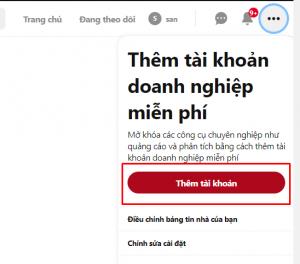 Screenshot_8 - xác minh WordPress trên Pinterest