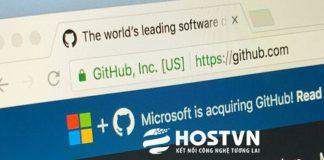 cài đặt Git trên CentOS