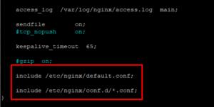 Screenshot_11 - install LEMP on Ubuntu 18