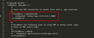 Screenshot_110 - install LAMP on CentOS 7