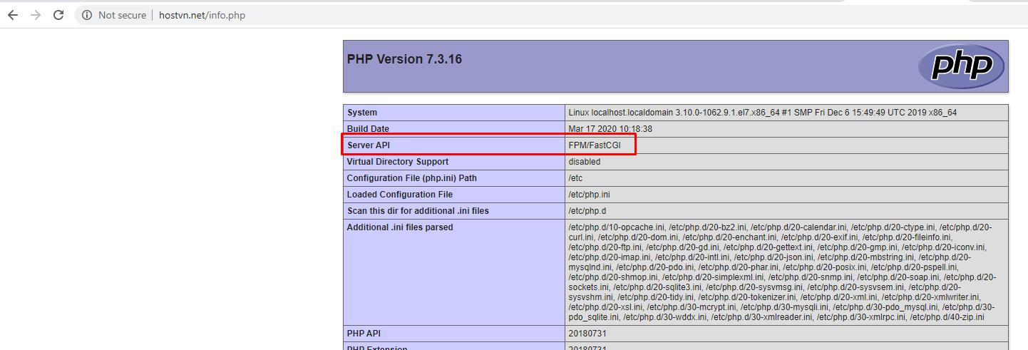 Screenshot_111 - cài đặt LAMP trên CentOS 7