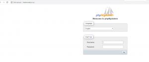 Screenshot_114 - install LAMP on CentOS 7