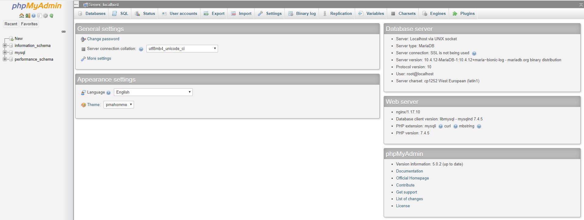 Screenshot_12 - cài đặt LEMP trên Ubuntu 18