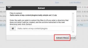 Screenshot_18 - updated plugins for WordPress