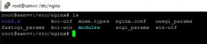 cài đặt Nginx trên Ubuntu