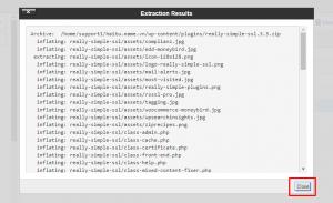 Screenshot_19 - updated plugins for WordPress