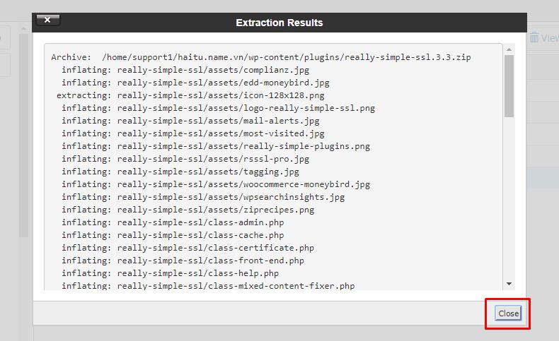 Screenshot_19 - cập nhật plugins cho WordPress