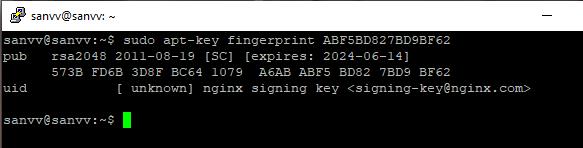 Screenshot_3 - cài đặt LEMP trên Ubuntu 18