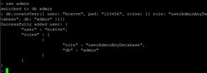 Screenshot_34 - cài đặt MongoDB trên CentOS 7