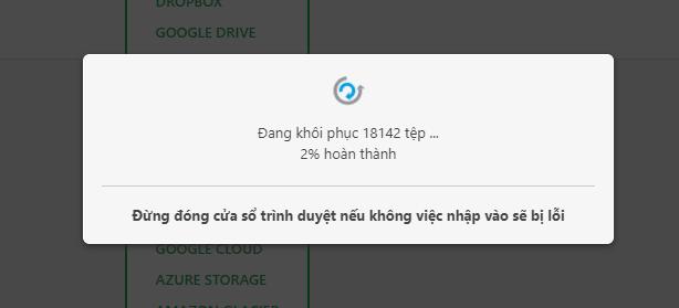 Screenshot_39 - đưa WordPress từ localhost lên hosting