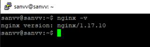 Screenshot_4 - install LEMP on Ubuntu 18