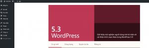 Screenshot_51 - hạ cấp phiên bản WordPress