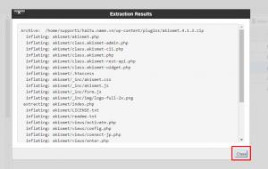 Screenshot_59 - downgrade plugin version