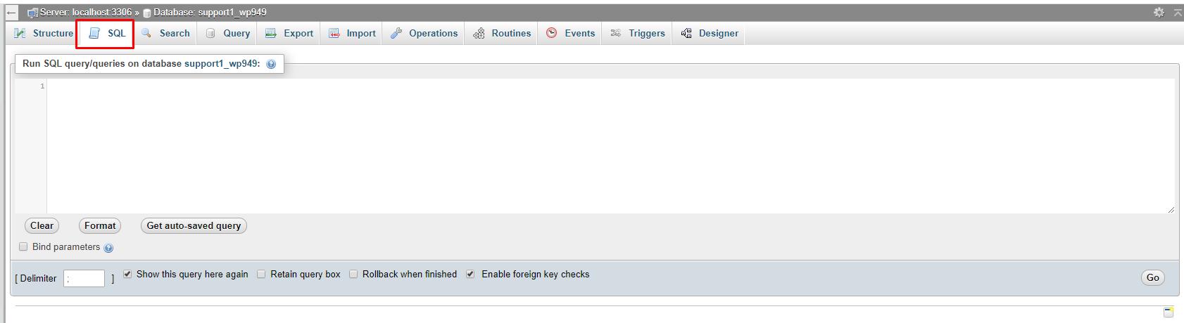 Screenshot_66 - không được phép truy cập wp-admin