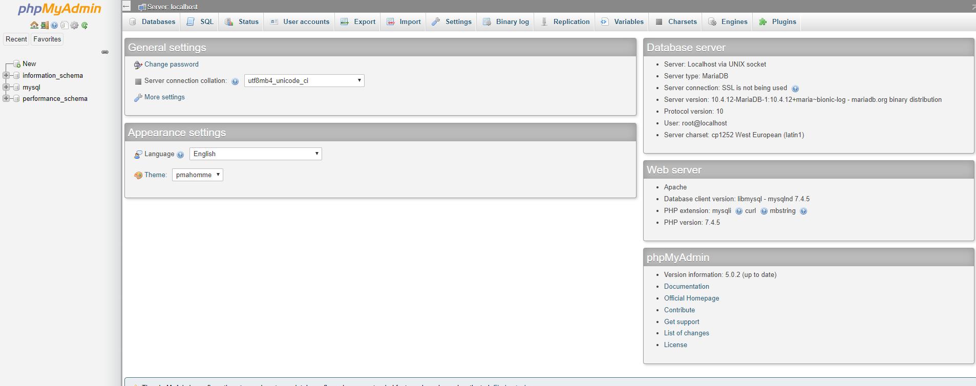 Screenshot_7 - cài đặt LAMP trên Ubuntu 18