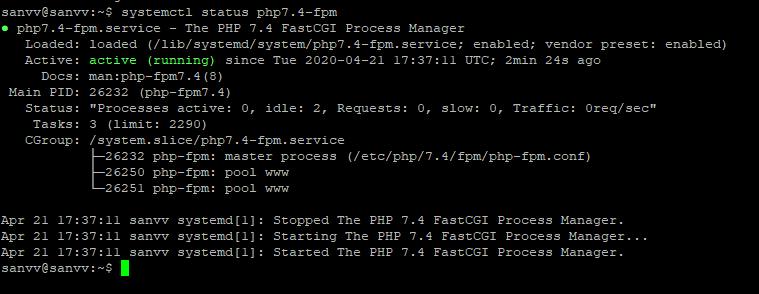 Screenshot_8 - cài đặt LEMP trên Ubuntu 18