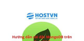install-mongo-on-centos-7
