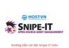 cài đặt Snipe-IT trên CentOS 7