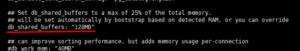 Screenshot_104 - cài đặt Discourse trên CentOS 7