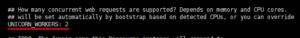 Screenshot_105 - cài đặt Discourse trên CentOS 7
