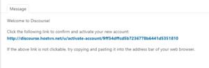 Screenshot_109 - cài đặt Discourse trên CentOS 7