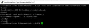 Screenshot_133 - Cài đặt ModSecurity với Nginx