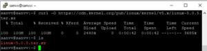 Screenshot_168 - cài đặt và sử dụng Curl