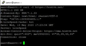 Screenshot_169 - cài đặt và sử dụng Curl