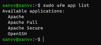 Screenshot_27 - cài đặt Apache trên Ubuntu 20