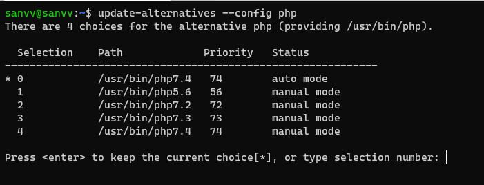 Screenshot_28 - cài đặt PHP trên Ubuntu 20