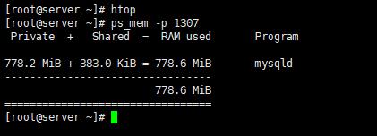 Screenshot_39 - hiển thị lượng RAM sử dụng