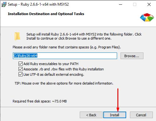 Screenshot_4 - Cài đặt WPScan trên windows