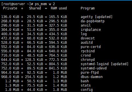 Screenshot_40 - hiển thị lượng RAM sử dụng
