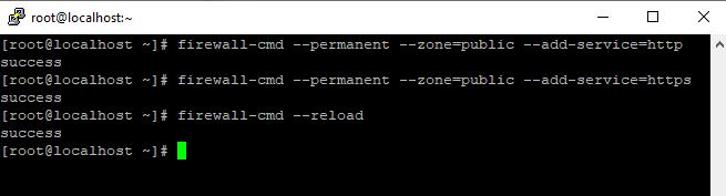 Screenshot_49 - cài đặt Apache trên CentOS 7