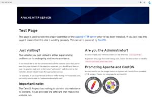 Screenshot_54 - cài đặt Apache trên Centos 8