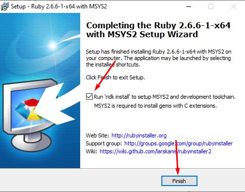 Screenshot_6 - Cài đặt WPScan trên windows