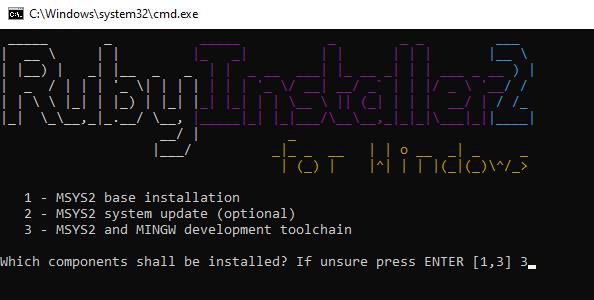 Screenshot_7 - Cài đặt WPScan trên windows