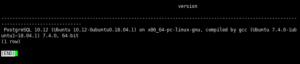 Screenshot_76 - Cài đặt PostgreSQL trên Ubuntu 18