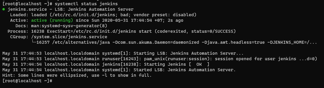 Screenshot_83 - cài đặt Jenkins trên CentOS 7