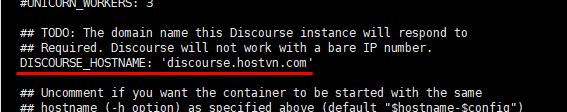 Screenshot_84 - cài đặt Discourse trên CentOS 7